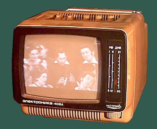 Радио панель... Электроника